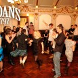 Get down to the legendary Friday Night Ceilidh at Sloans Bar for a sweaty night of amazing entertainment!