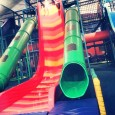 We'd love to go out to the park and let the kids run around. That's Plan A. But in Glasgow we need a contingency plan. Here are our top places to take the family that are fun and dry!