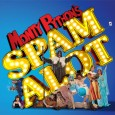 Monty Python's Spamalot gallops back out on tour and is bringing the West End production to Glasgow's King's Theatre (to the sound of banging coconut shells).