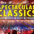 Returning by popular demand following a sensational performance last year, Spectacular Classics is back in Glasgow's Royal Concert Hall this December!