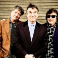 Squeeze have announced they will be touring their new album 'From the Cradle to the Grave' and will play at Glasgow's Royal Concert Hall for one night in October 2015.
