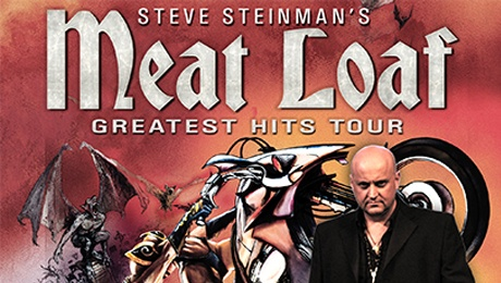 Steve Steinmans – Meat Loaf Greatest Hits Tour