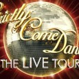 Strictly Come Dancing Live is back on tour in January 2017 and is coming to Glasgow's Hydro Arena for 3 nights!