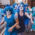 This summer, SURGE Festival madness takes over Glasgow's Merchant City in an extravaganza of unique and outlandish outdoor performances.