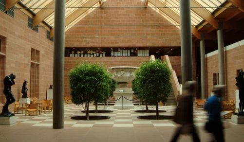 The Burrell Collection Glasgow
