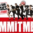 The Commitments is coming to Glasgow's Theatre Royal, direct from a record breaking 2 year run in London's West End!