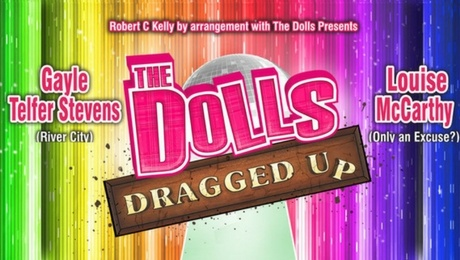 The Dolls – Dragged Up