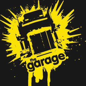 The Garage Hogmanay Party
