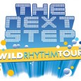 The Next Step Wild Rhythm Tour is coming to Glasgow for one night only at the Clyde Auditorium!