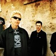 The Offspring have announced 3 UK shows for summer 2016 and will play one night in Glasgow's O2 Academy!