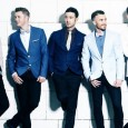 The Overtones will return to Glasgow for one night in March 2014 bringing their Saturday night at the movies tour to Glasgow's Armadillo.
