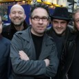 Irish rockers The Saw Doctors are heading out on tour around the UK later this year and will play one night in Glasgow's O2 Academy.