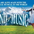 The hills are alive again, with the most magical musical in the world! And it's coming to Glasgow's King's Theatre for just 1 week in January 2018!