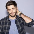 Thomas Rhett has announced his first ever European tour and will play the O2 ABC in Glasgow in November this year!