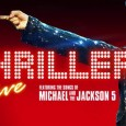 The spectacular Thriller Live is coming straight from London's West End to Glasgow's King's Theatre in May 2018!