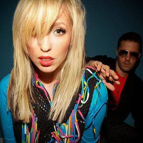 Ting Tings Glasgow