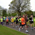 A friendly, fun run for all abilities every Saturday in Glasgow's beautiful Tollcross Park. All abilities welcome no matter what your pace!