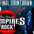 Celebrating its 11th year and the final chapter, Vampires Rock - one of the best touring production shows ever - returns to Glasgow for one night in January!
