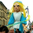 Mardi Gras is coming back to Byres Rd this June!