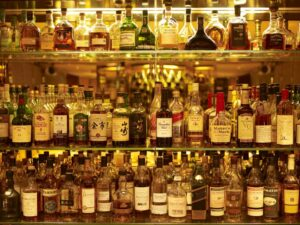 whisky-bar-glasgow