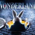 The multi award nominated Wonderland will premiere in the UK next year and is coming to the King's Theatre Glasgow in July 2017!