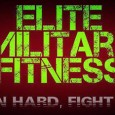 Join the largest bootcamp ever held, and break a world record at the Elite Military Fitness World Record Bootcamp in Glasgow's Hydro Arena this September!